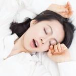 ウトウトした時のビクッ!|睡眠中の痙攣現象「ジャーキング」
