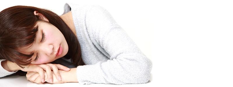 ナルコレプシーの症状