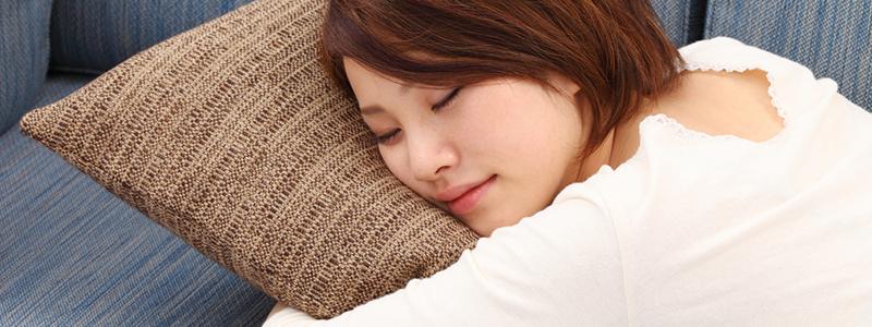 発熱症状を和らげる方法