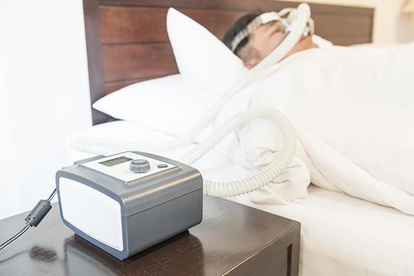 CPAP(シーパップ)療法